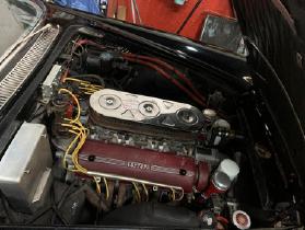 1963 Ferrari 250 GTE