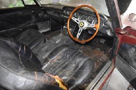 1961 Ferrari 250 GTE