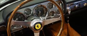 1960 Ferrari 250 PF Cabriolet