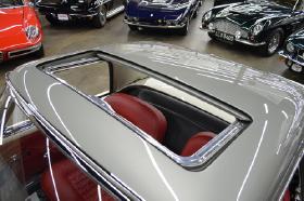 1961 Ferrari 250 PF Cabriolet