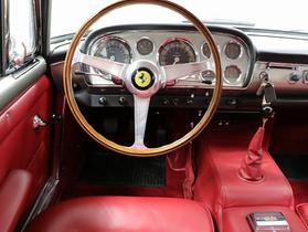 1960 Ferrari 250 PF Coupe