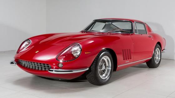 1967 Ferrari 275 GTB/4:24 car images available