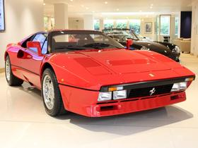 1985 Ferrari 288 GTO:9 car images available