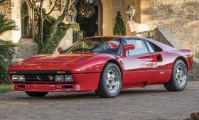 1985 Ferrari 288 GTO:3 car images available