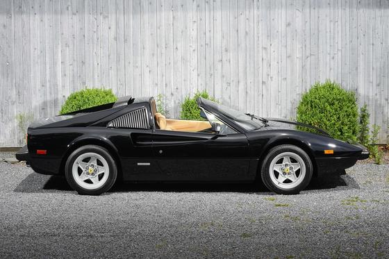 1984 Ferrari 308 :24 car images available
