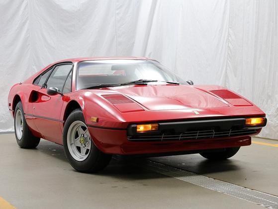 1978 Ferrari 308 GTB:24 car images available