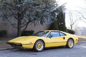 1977 Ferrari 308 GTB:5 car images available