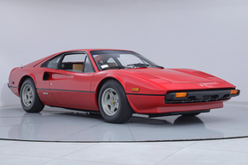 1976 Ferrari 308 GTB