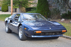 1979 Ferrari 308 GTS:9 car images available