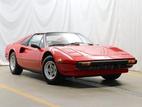 1978 Ferrari 308 GTS:24 car images available