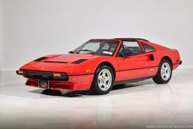 1984 Ferrari 308 GTS:24 car images available