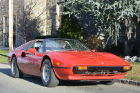 1979 Ferrari 308 GTS:6 car images available