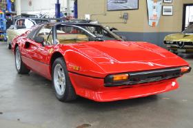 1981 Ferrari 308 GTSi:10 car images available