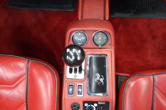 1983 Ferrari 308 GTSi
