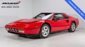 1988 Ferrari 328 GTS:20 car images available