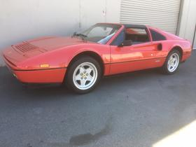 1986 Ferrari 328 GTS:24 car images available