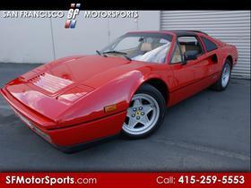 1988 Ferrari 328 GTS:24 car images available