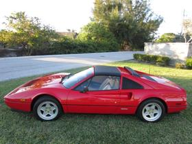 1988 Ferrari 328 GTS:18 car images available