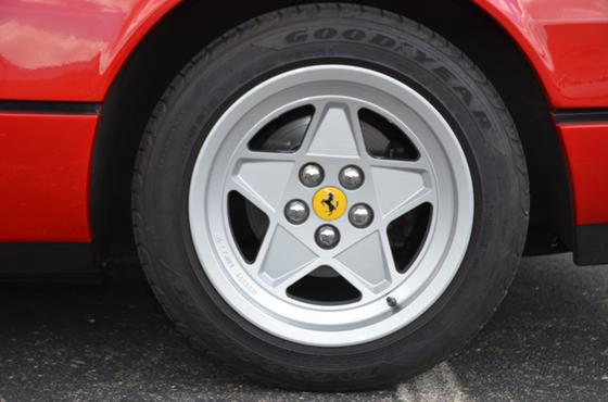 1987 Ferrari 328 GTS