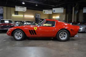 1965 Ferrari 330