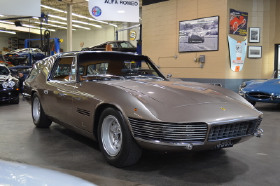 1965 Ferrari 330 GT 2+2:24 car images available