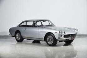 1964 Ferrari 330 GT 2+2:24 car images available