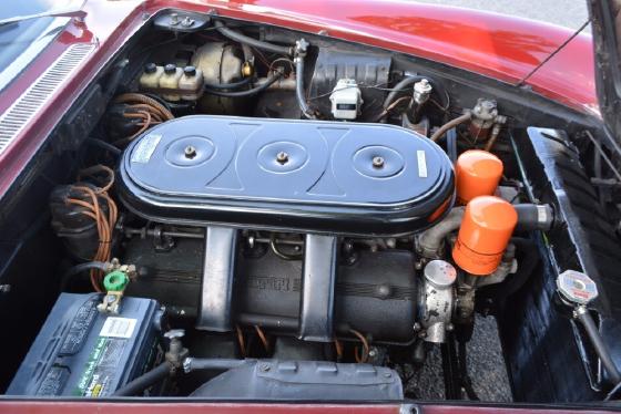 1967 Ferrari 330 GT 2+2