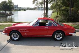 1968 Ferrari 330 GTC:24 car images available