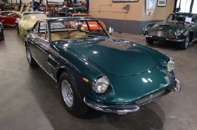 1967 Ferrari 330 GTC:24 car images available