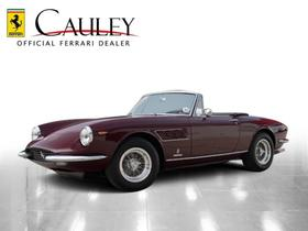 1967 Ferrari 330 GTS:24 car images available