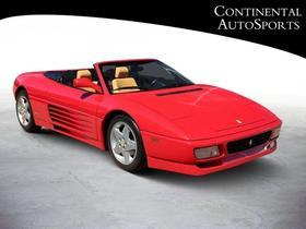 1994 Ferrari 348 Spider:24 car images available
