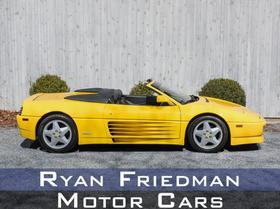 1995 Ferrari 348 Spider:24 car images available
