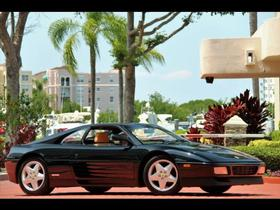 1992 Ferrari 348 TB:24 car images available