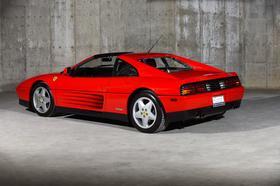 1990 Ferrari 348 TS