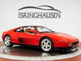 1992 Ferrari 348 TS:24 car images available