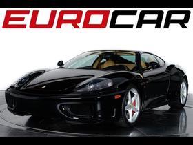 2003 Ferrari 360 :24 car images available