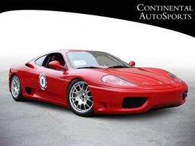 2000 Ferrari 360 Challenge Stradale F1:24 car images available