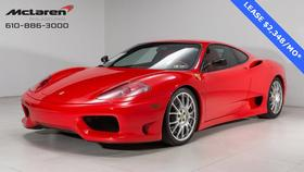 2004 Ferrari 360 Challenge Stradale F1:21 car images available