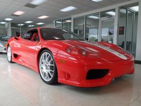 2004 Ferrari 360 Challenge Stradale F1:12 car images available