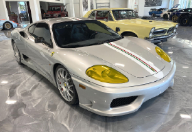 2004 Ferrari 360 Challenge Stradale:6 car images available