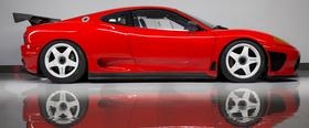 2004 Ferrari 360 Michelotto N GT:13 car images available