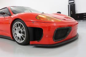 2002 Ferrari 360 Michelotto N GT