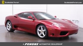 1999 Ferrari 360 Modena:24 car images available
