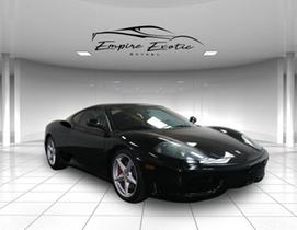 2001 Ferrari 360 Modena:24 car images available