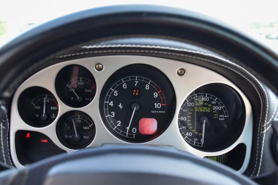 2003 Ferrari 360 Modena For Sale In Greensboro Nc