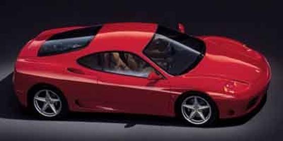 2003 Ferrari 360 Modena : Car has generic photo