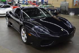 1999 Ferrari 360 Modena:10 car images available
