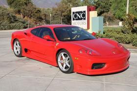 2000 Ferrari 360 Modena