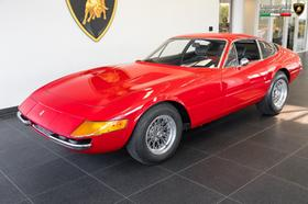 1971 Ferrari 365 Daytona:24 car images available