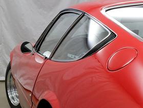 1972 Ferrari 365 Daytona
